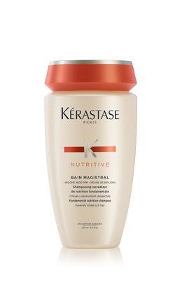 Greg Hair and Nails Kerastase Nutritive Bain Magistral