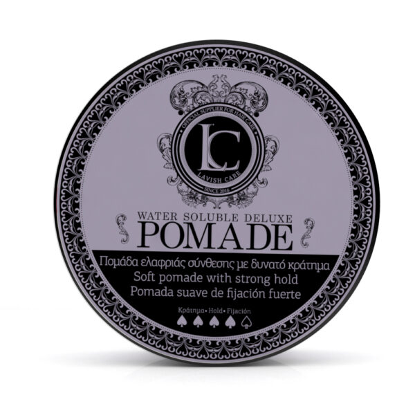 Greg Hair and Nails Lavish Deluxe Pomade