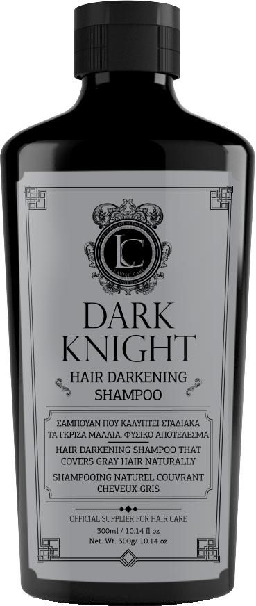 Greg Hair and Nails Lavish Dark Knight