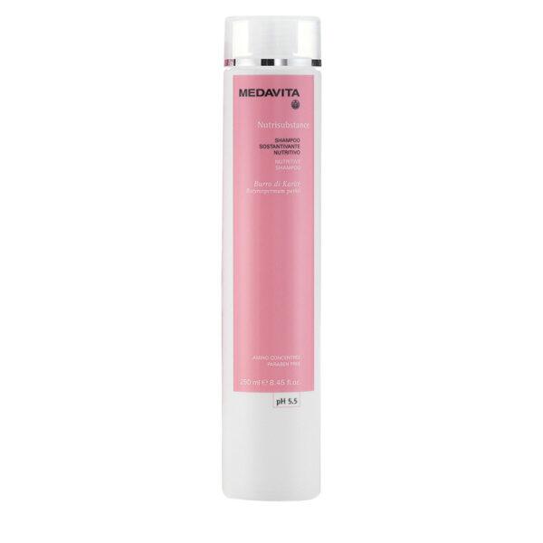 Greg Hair and Nails Medavita Nutritive Shampoo
