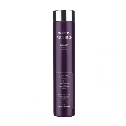 Greg Hair and Nails Medavita Prodige Shampoo