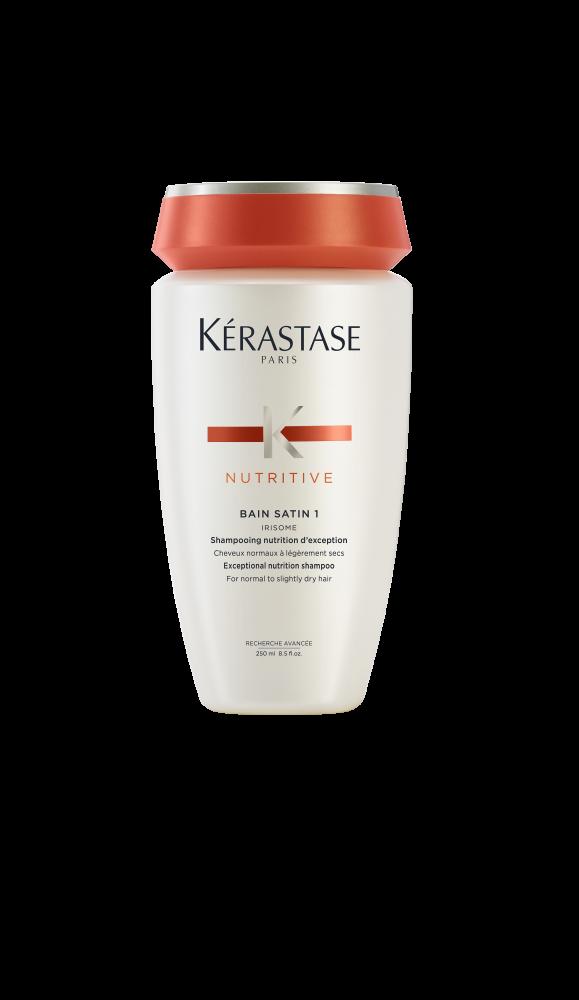 Greg Hair and Nails Kerastase Nutritive Bain Satin 1