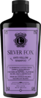 Greg hair and Nails Lavish Silver Fox - Anti-Yellow Shampoo