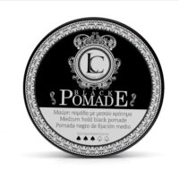 Greg Hair and Nails Lavish Black Pomade