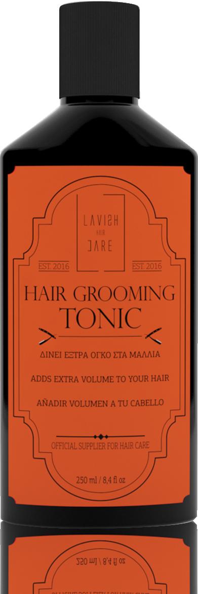Greg Hair and Nails Lavish Hair Grooming Tonic