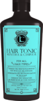 Greg Hair and Nails Lavish Hair Tonic Menthol and Camphor