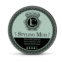 Greg Hair and Nails Lavish Styling Mud