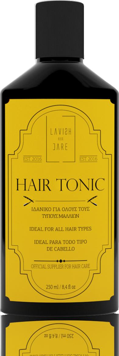 Greg Hair and Nails Lavish Hair Tonic
